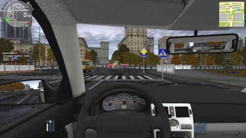 city car driving руки